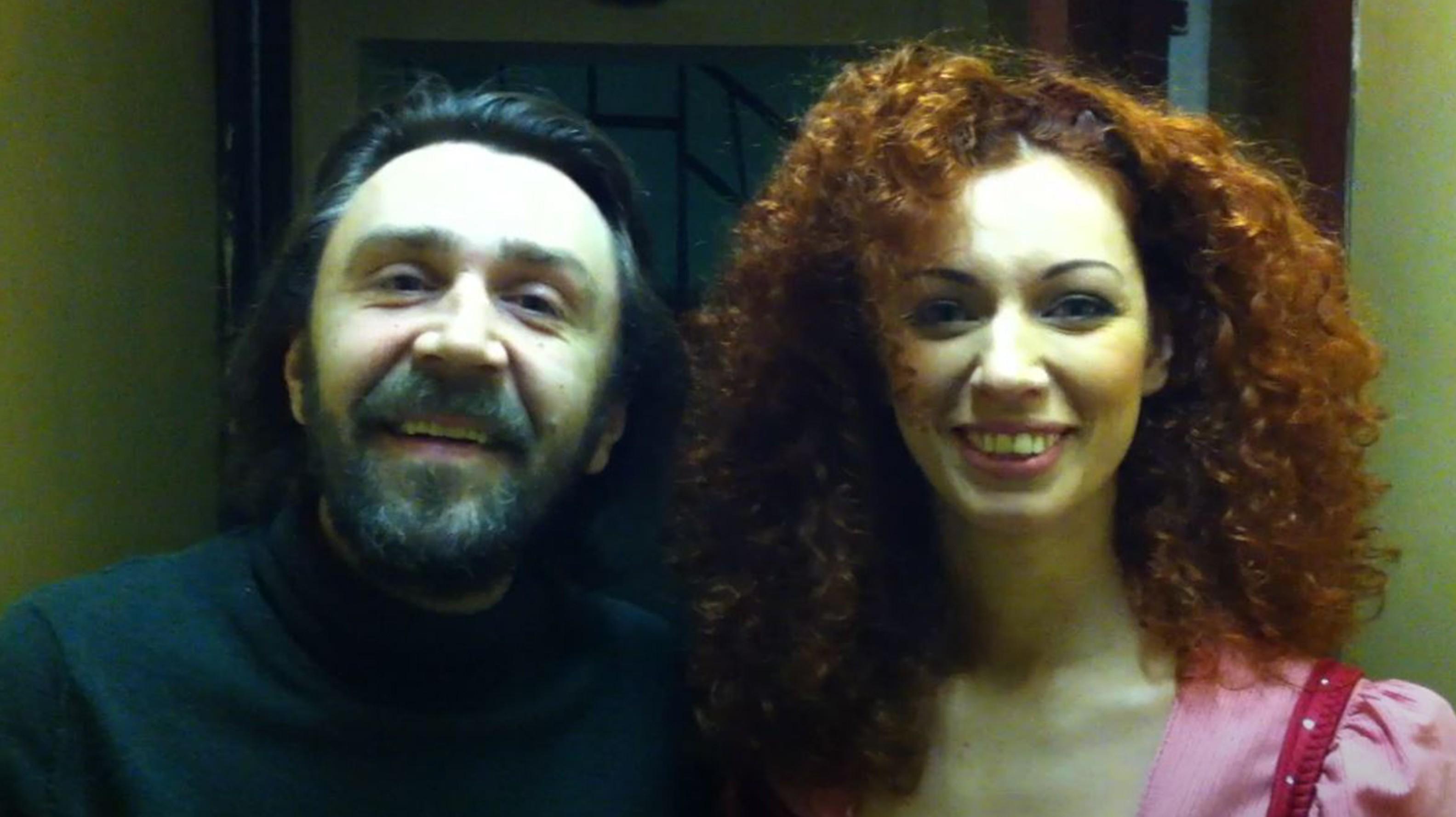 Юлия Коган порадовалась за Шнурова, который скоро станет отцом в третий раз