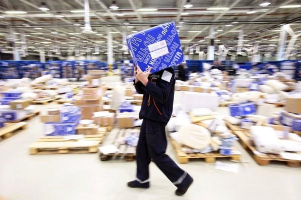 AliExpress Россия начинает экспорт отечественных товаров
