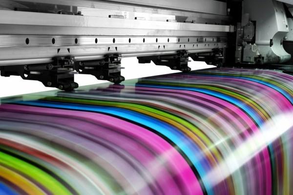 IDC: рынок промышленной печати уверенно восстанавливается