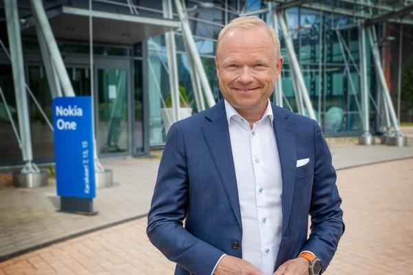 Nokia готова повысить прогноз доходов на год