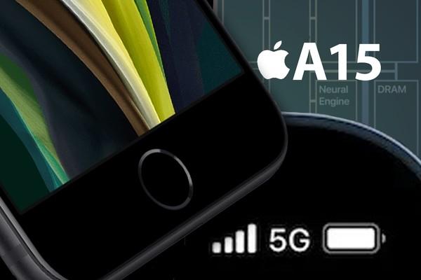 Все слухи о следующем iPhone SE