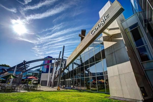 Рост расходов Google опережает рост доходов