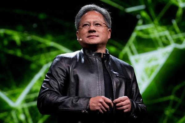 Честолюбивые планы Nvidia в отношении корпоративных ЦОДов
