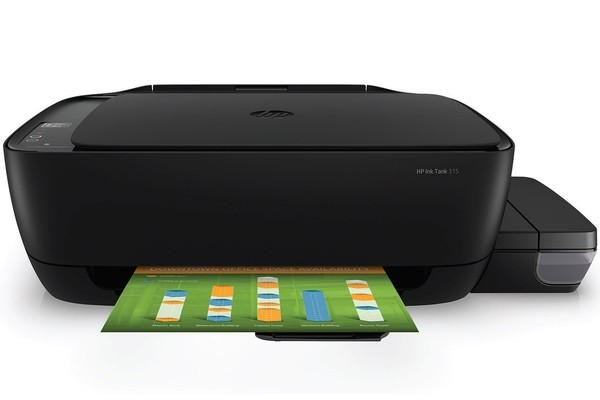 IDC: мировой рынок устройств печати в третьем квартале вырос на 8,6%