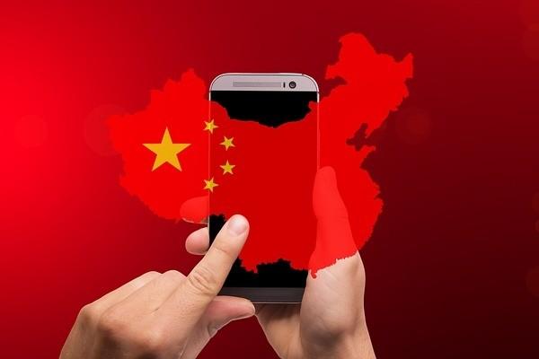В Китае готовится введение правил сбора данных мобильными приложениями
