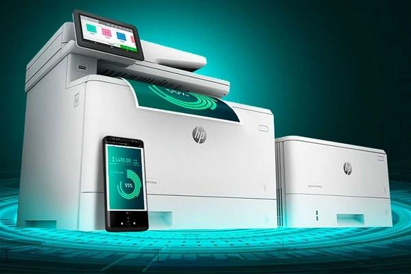 IDC: за квартал на российский рынок поставили на 12% устройств печати больше, чем годом раньше