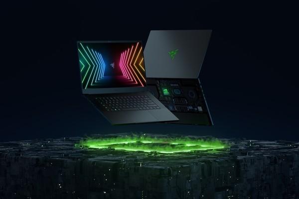 CES: представлены новые ноутбуки Razer Blade