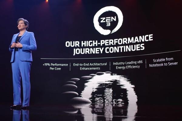 CES: Лиза Су о дефиците, ценах на графические процессоры, росте числа ядер и Apple M1