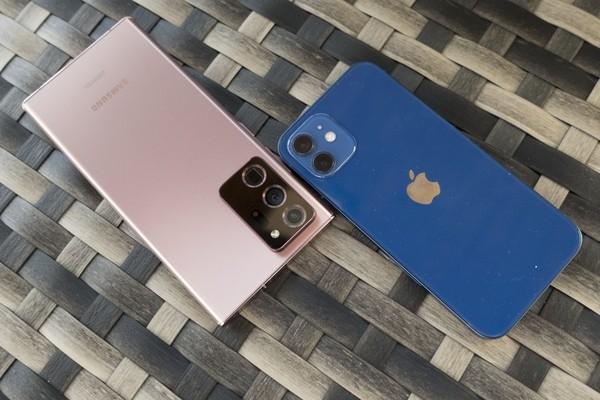 С Galaxy S21 в Samsung наконец разгадали секрет «айфонов»