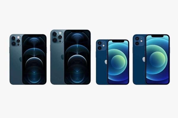 Слух: в этом году значительного обновления «айфонов» ждать не стоит