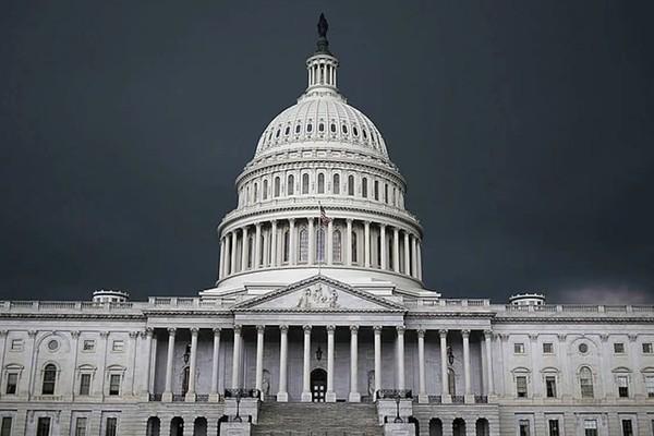 Американский конгресс меняет подход к финансированию кибербезопасности