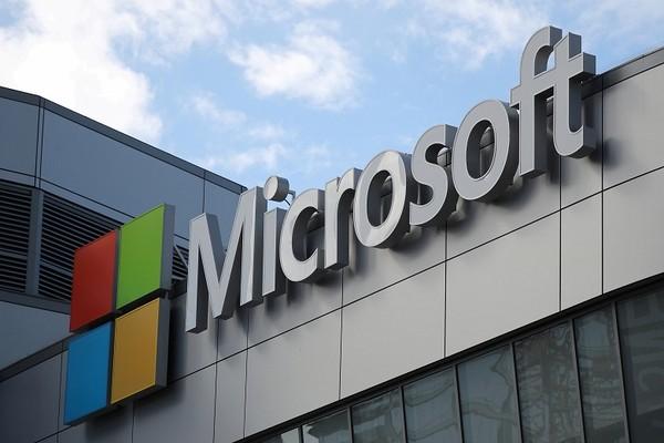 Квартальная выручка Microsoft достигла рекордного уровня