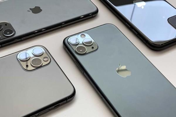 IDC: продажи смартфонов в четвертом квартале снова стали расти