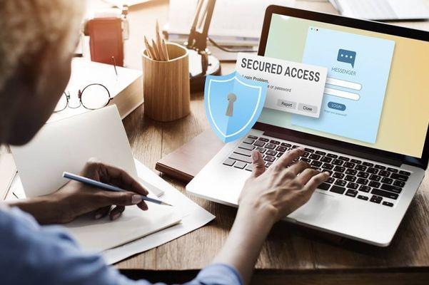 В 2020 году российские организации были вынуждены прибегнуть к дополнительным мерам для защиты корпоративных данных