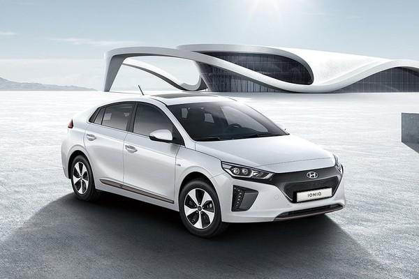 Слух: Переговоры между Apple и Hyundai об электромобилях заморожены