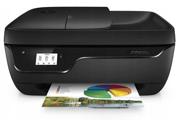 IDC: в четвертом квартале продажи печатных устройств выросли на 5,6%
