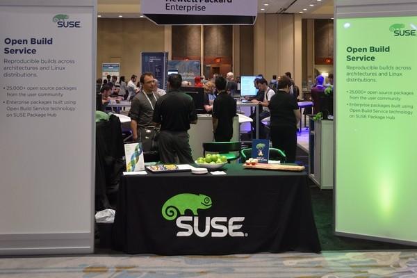 SUSE собирается провести IPO до лета