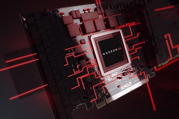 AMD готовит видеокарту специально для добычи «эфиров»