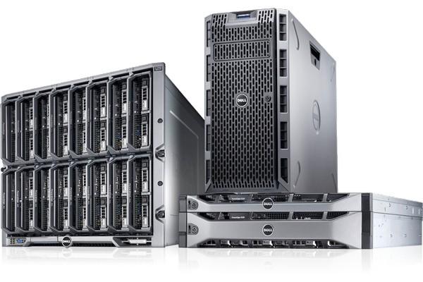 IDC: мировой рынок серверов в четвертом квартале вырос на 1,5%