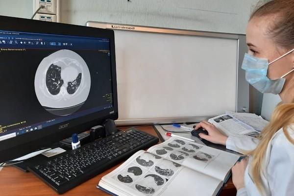 В электронные медкарты москвичей добавили медицинские снимки