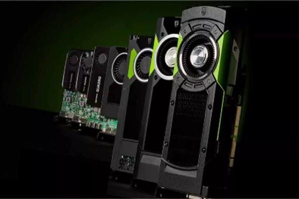 Nvidia: Катастрофическая нехватка GPU сохранится до конца 2021 года