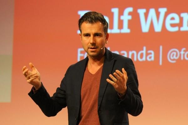 Немецкий стартап строит глобальную торговую сеть с моментальной доставкой