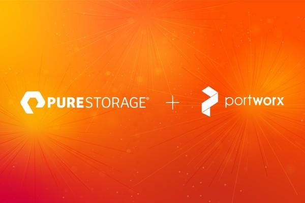 Pure Storage представила новую версию решения для резервного копирования в средах Kubernetes