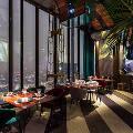 Московские рестораны будут работать по ночам, не смотря на пандемию