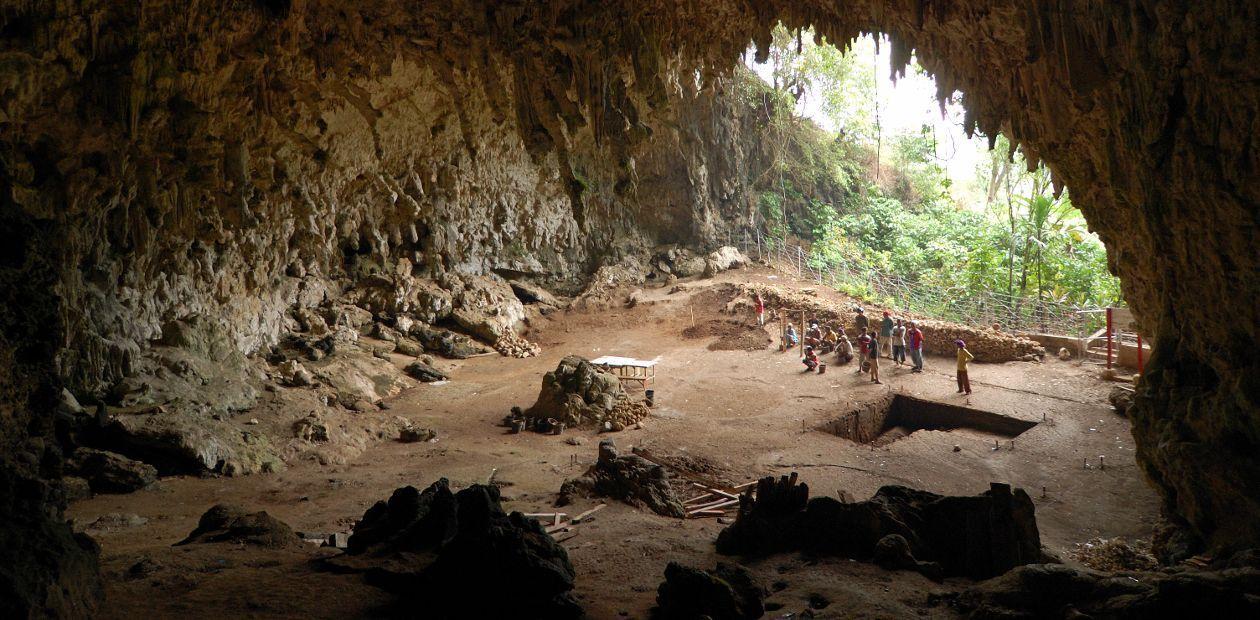 Российские ученые нашли неизвестные пещеры неандертальцев