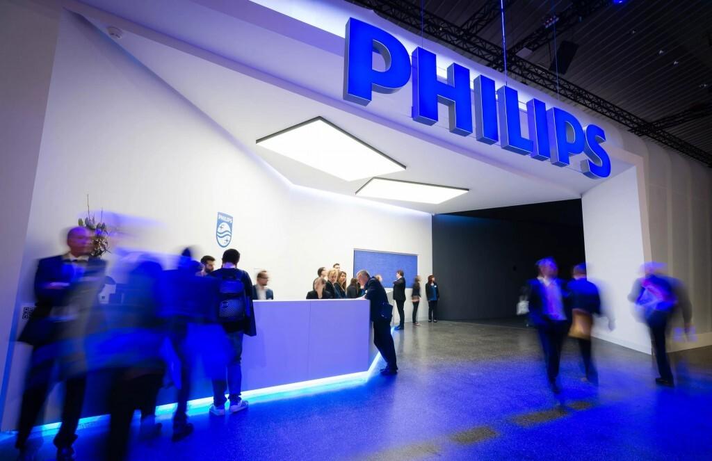 Philips обвинила Xiaomi в нарушении патентов