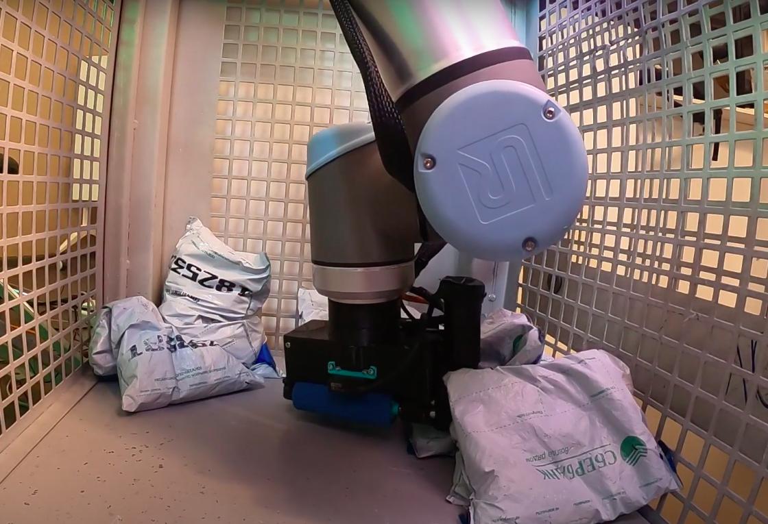 Сбер и Microsoft создали систему управления роботами на основе искусственного интеллекта