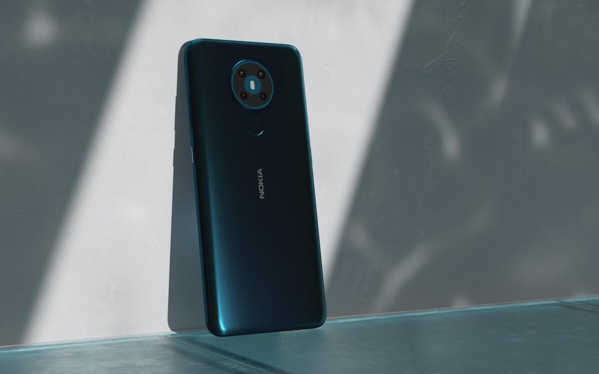 Раскрыты все характеристики недорогого смартфона Nokia до анонса