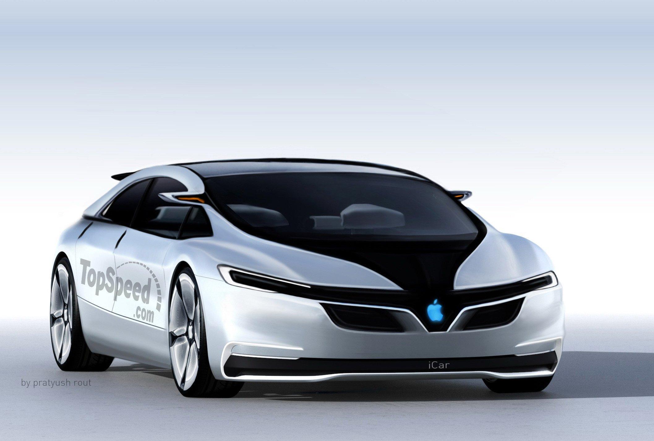 Apple покинул глава разработки беспилотного авто