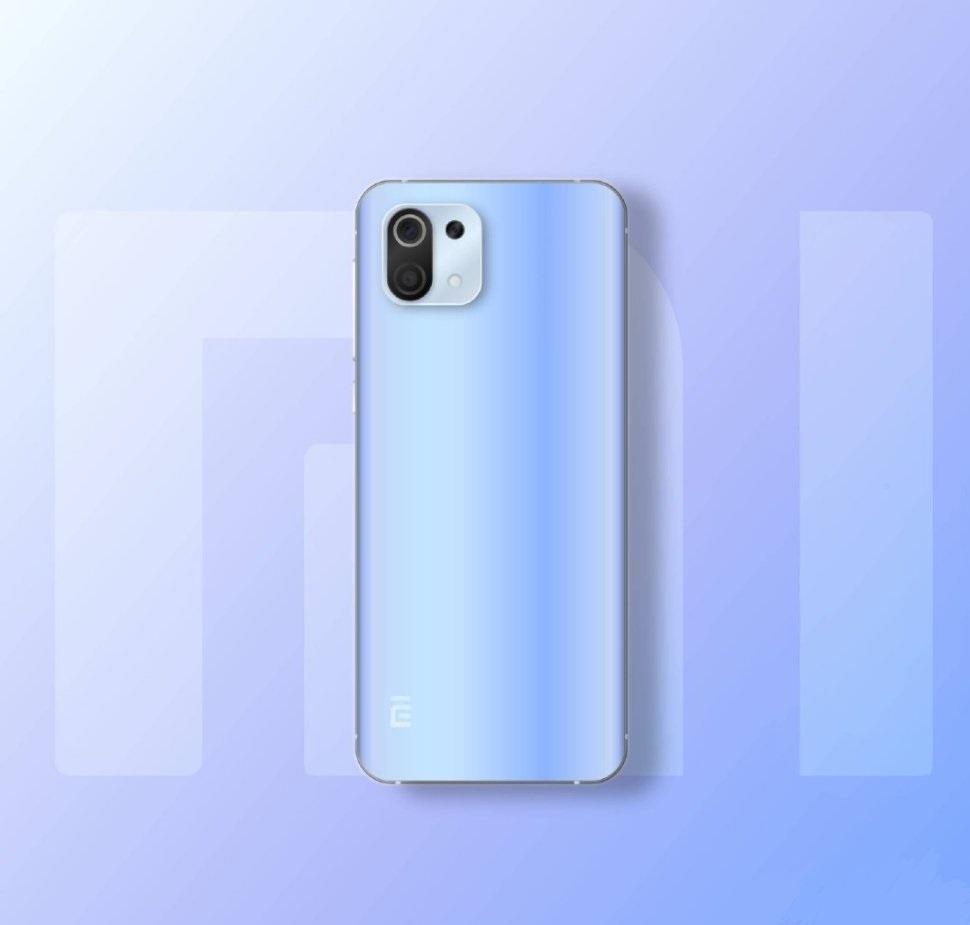 Xiaomi подготовила новый флагман Mi 11 к выпуску в России
