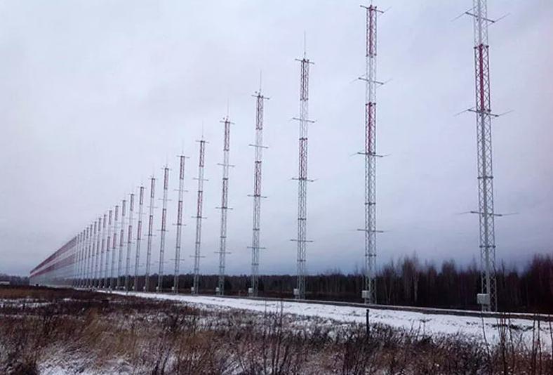 На Амуре построят станцию для обнаружения американских истребителей-«невидимок»
