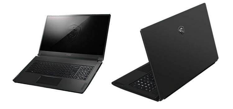 Объявлен первый ноутбук на мобильной видеокарте NVIDIA RTX 3000