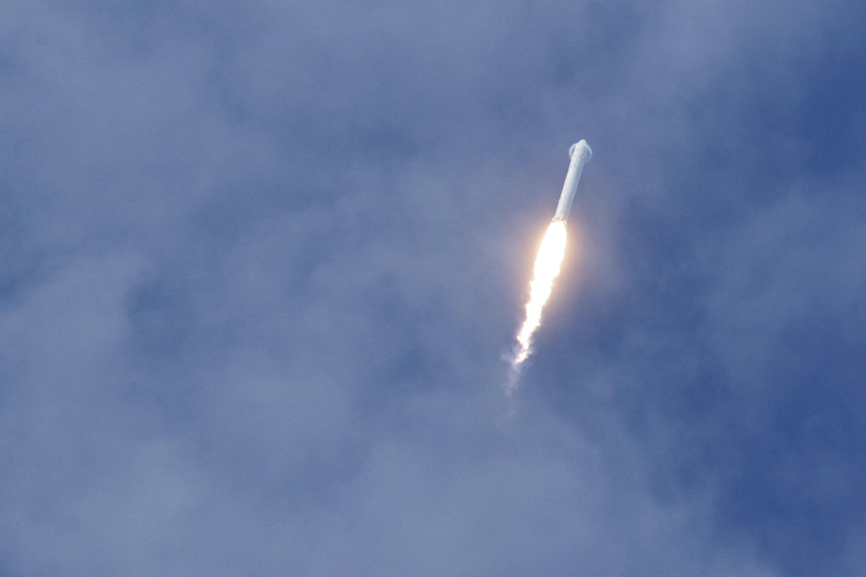 Российская частная компания создала рекордно мощный ракетный двигатель