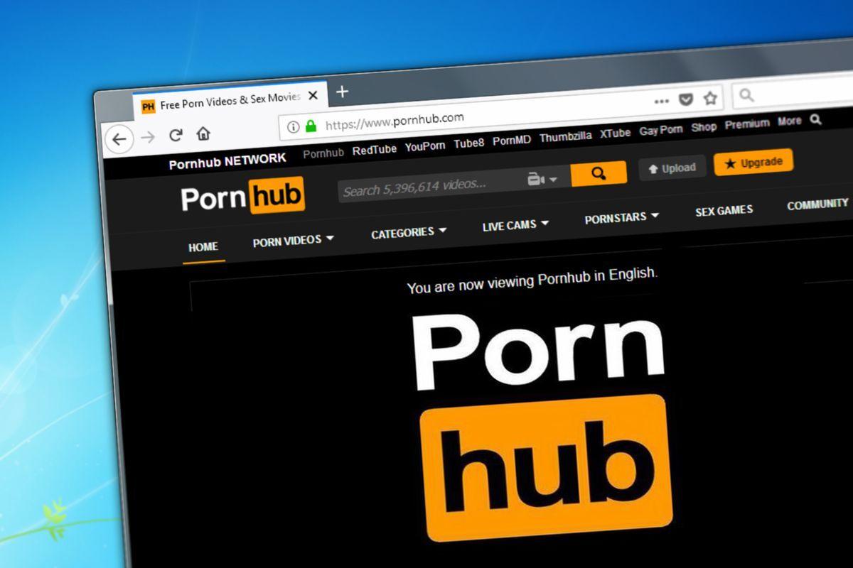 Журналисты раскрыли имя владельца Pornhub