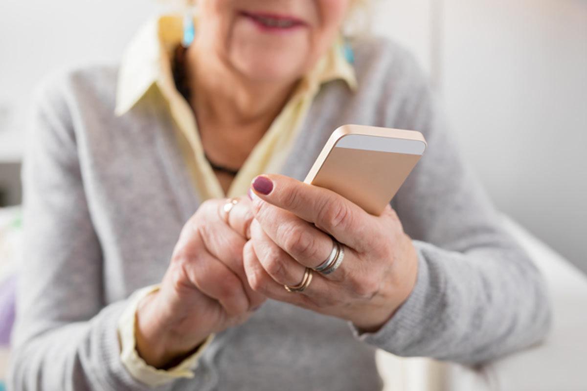 Мегафон дал пенсионерам бессрочную скидку на связь