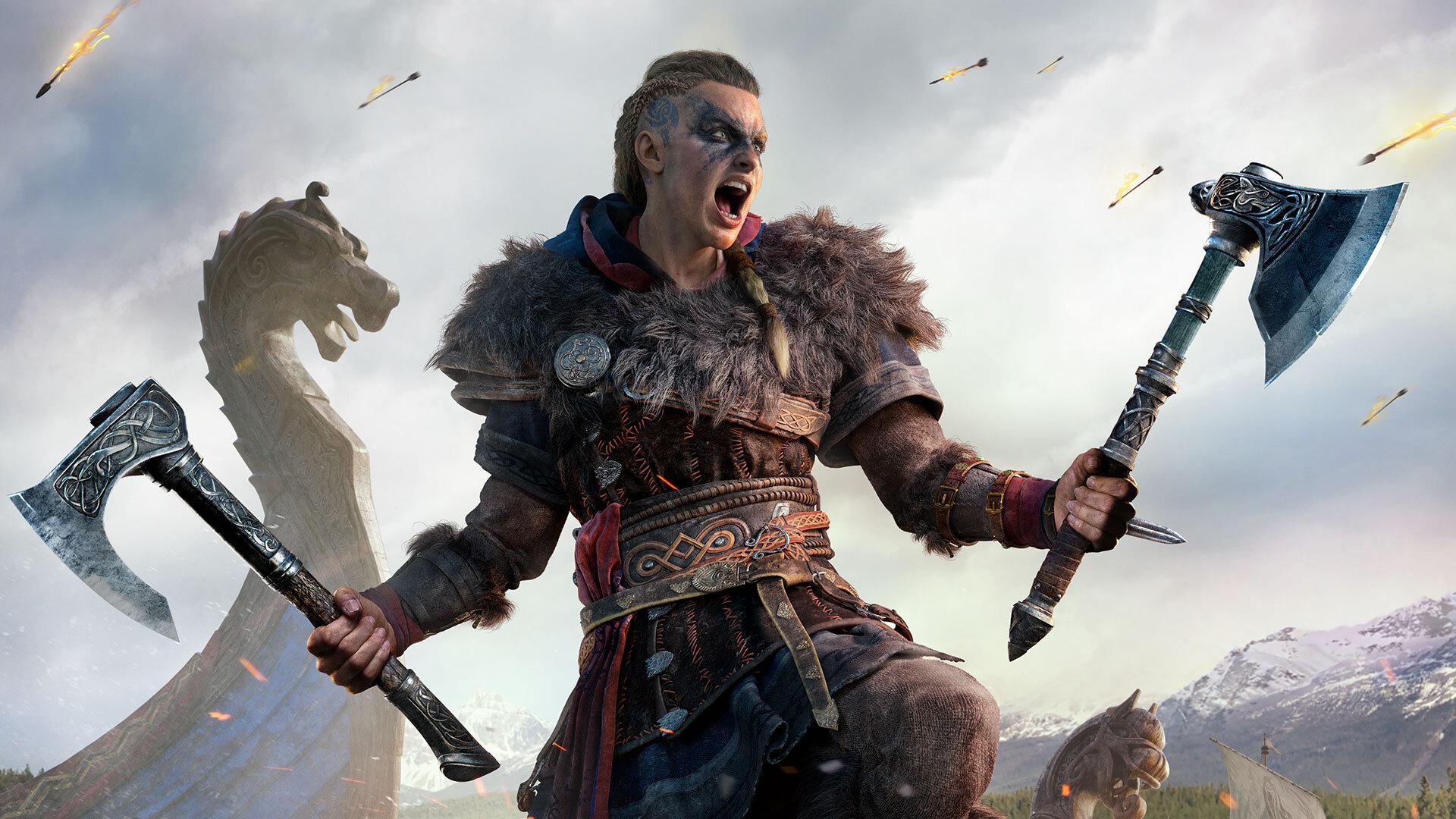 Ubisoft Store объявил зимнюю распродажу игр
