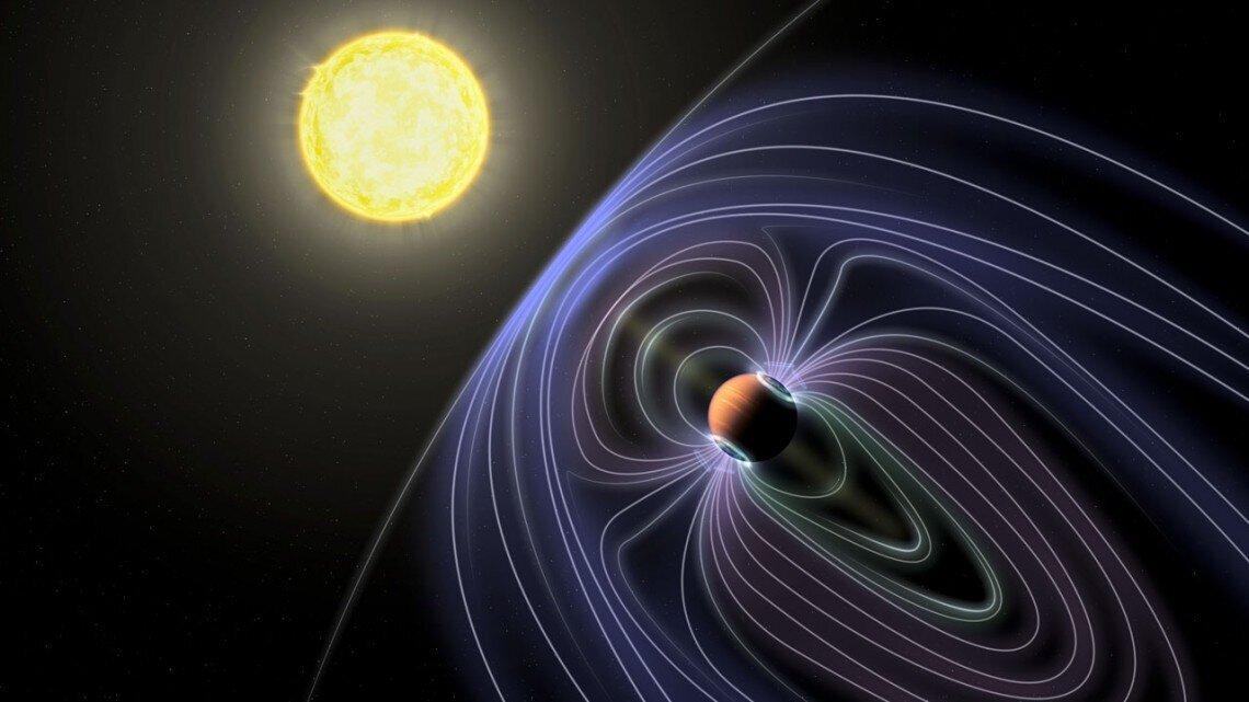 Учёные впервые «поймали» радиоизлучение от другой планеты