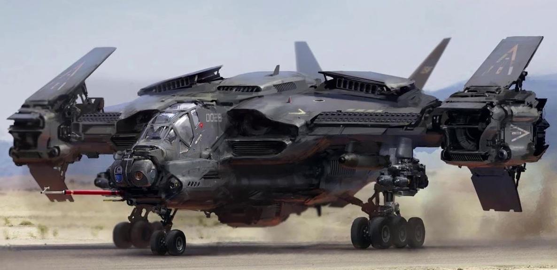Космические стражи станут частью армии США