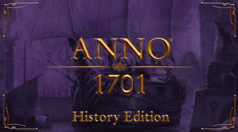Ubisoft раздаёт бесплатно компьютерную стратегию Anno 1701: History Edition