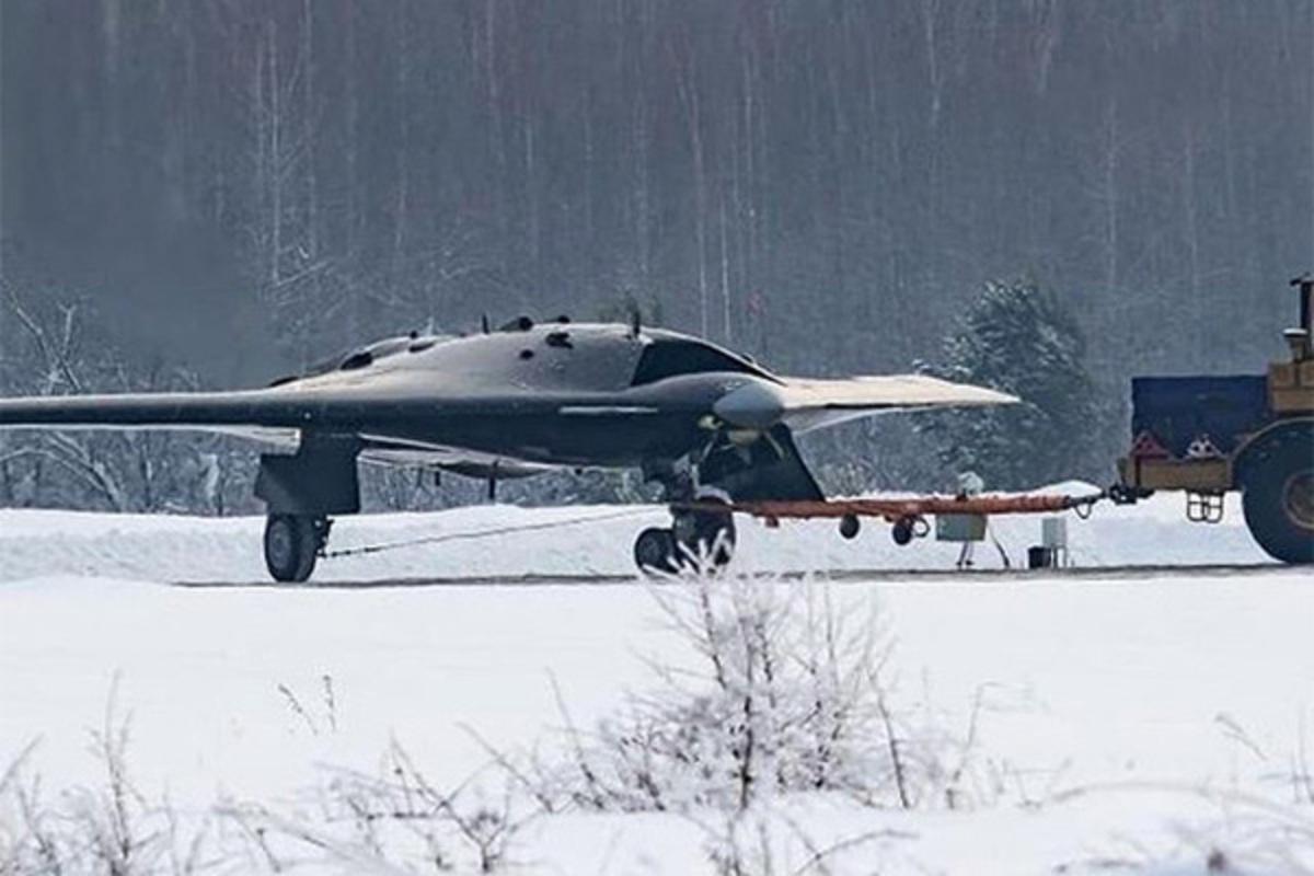 Китайские журналисты оценили создание Россией военных беспилотников