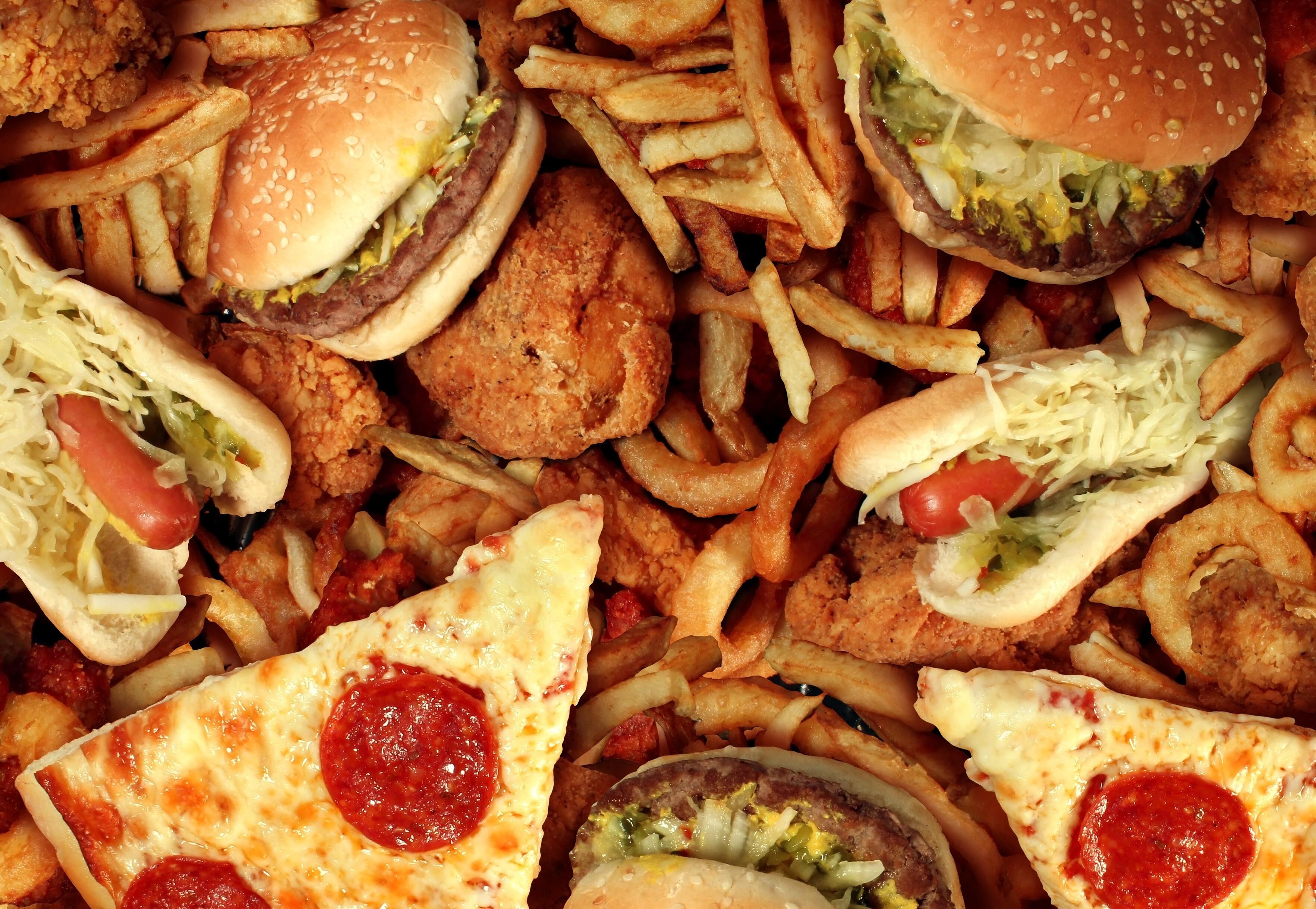 Ученый рассказала о вредной для мозга еде