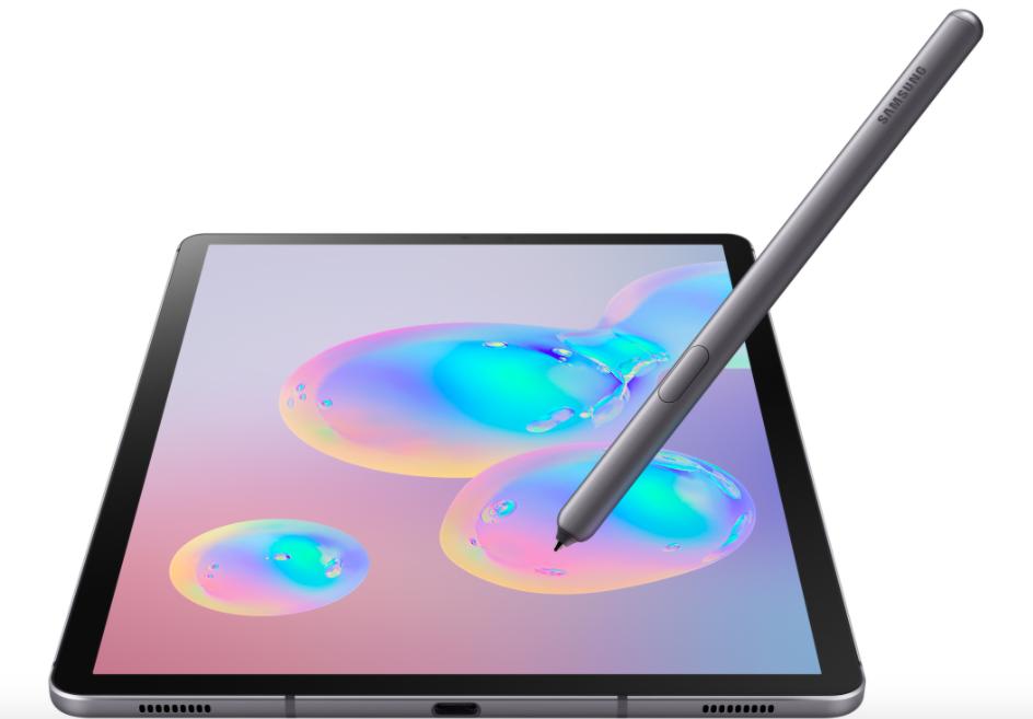 Samsung выпустит недорогие планшеты с большими батареями