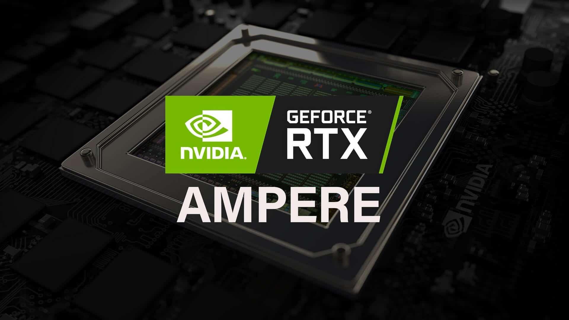 Раскрыт уровень производительности GeForce RTX 3070 для ноутбуков