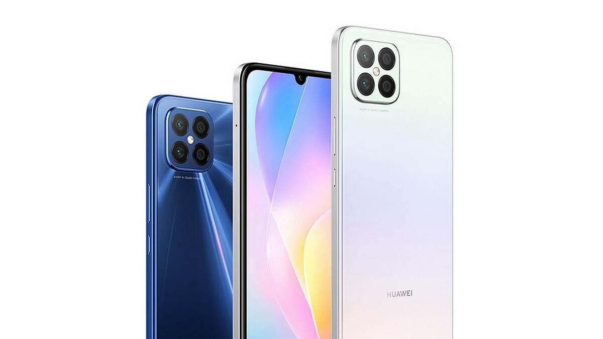 Раскрыта дата анонса новых смартфонов среднего класса Huawei nova 8