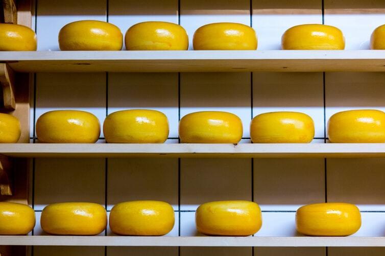 Названы продукты, которые предотвращают деградацию мозга в старости
