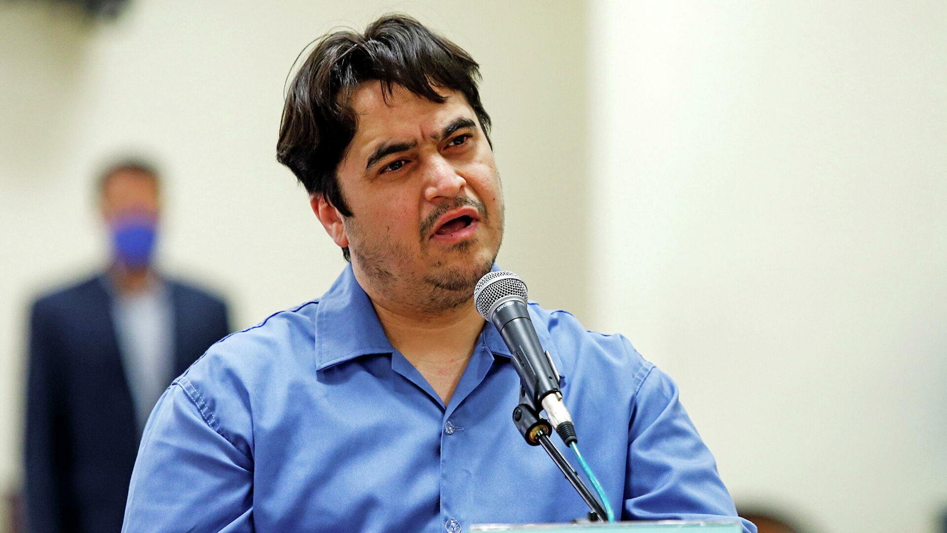 В Иране казнили создателя контрреволюционного Telegram-канала